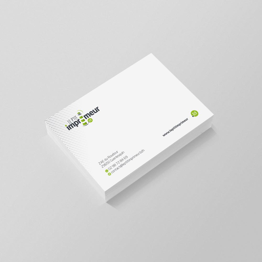Cartes De Correspondance 128 X 82 Mm