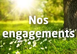 Nos engagements | Le p'tit imprimeur.bzh