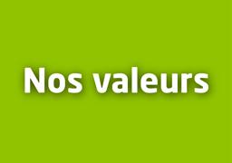 Nos valeurs | Le p'tit imprimeur.bzh