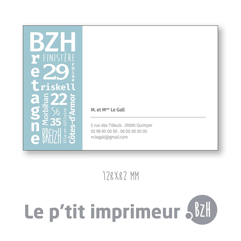 Carte De Visite Pas Cher A Imprimer En Ligne