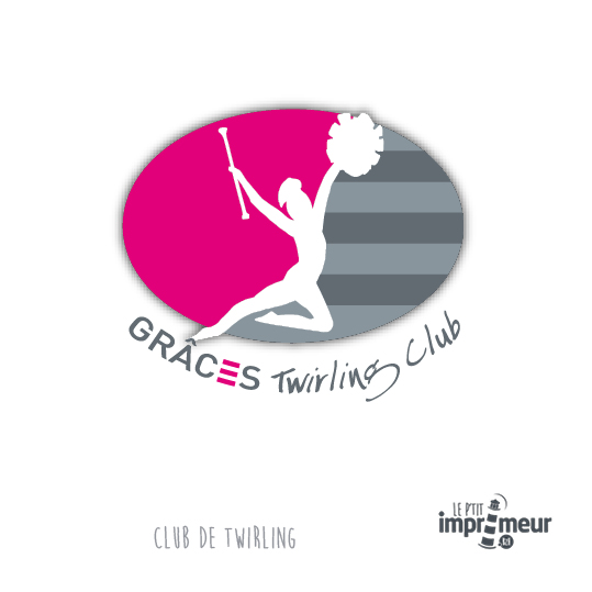 Grâces twirling club - Association Sportive