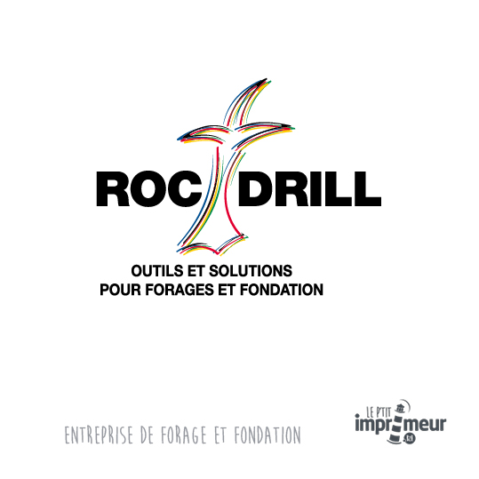 Rocdrill - Forage et fondation