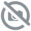 Carte de visite Huelgoat - Couleur Florale - 128 x 82 mm